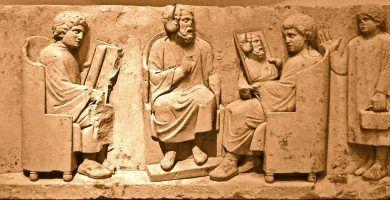 ancient classical languages